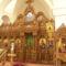 palanga-sobor-ikonosztáz Litvániában