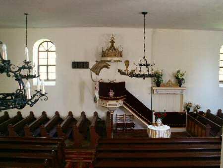 Tiszalúc- református templom2