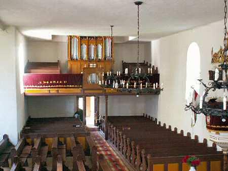 Tiszalúc- református templom4