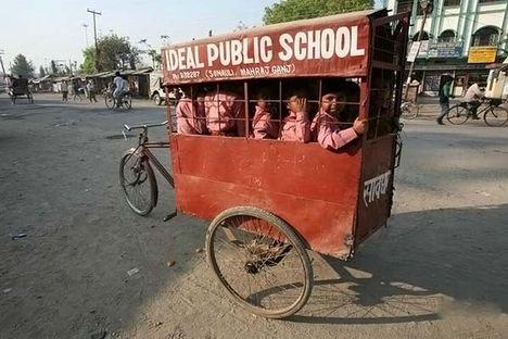 iskolajárat