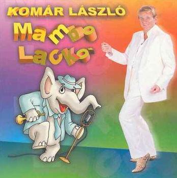 Komár László 2