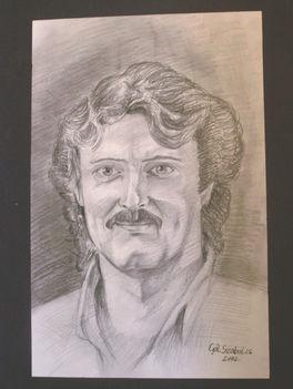 Bencsik Sándor 1985