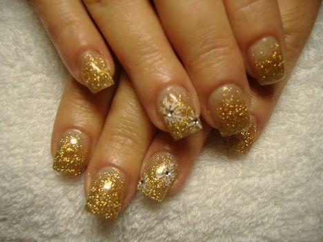 arany hópihés