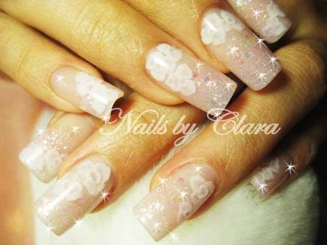 Clara nail2