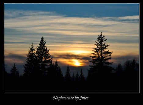 naplemente by B.J