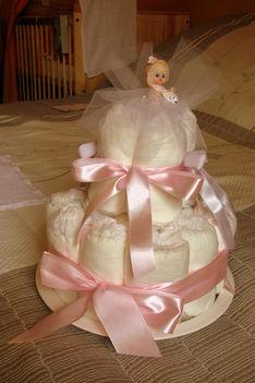 Pelenka torta 2