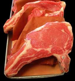Húsok, állati zsír