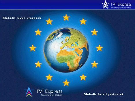 TVI online utazásszervezés, álomfizetéssel, 2