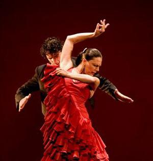 tánc,művészet,flamenco 1