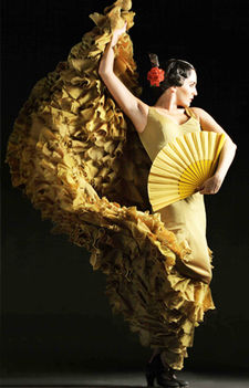 tánc,művészet,flamenco 2