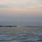 A befagyott Balaton 1