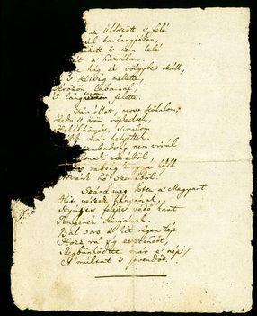 a Himnusz utolsó verssorai