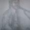 Rajz a James Blunt festmenyhez