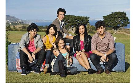 Selena Mylei és a Jonas másolata