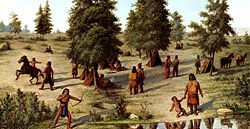 250px-TheodoreGentilz-Lipan_camp_1840
