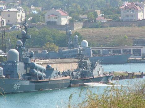 Fekete-tengeri hadiflotta