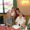 2005. június Tanítók és tanítványok