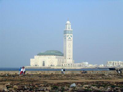 Marokkó 11
