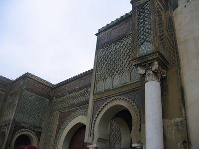 Marokkó 7