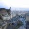 Notre Dame-ból kilátás
