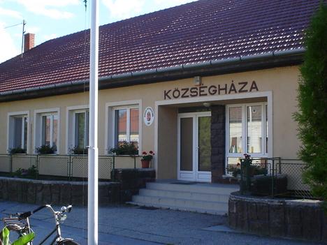 Szany Nagyközség Polgármesteri Hivatala