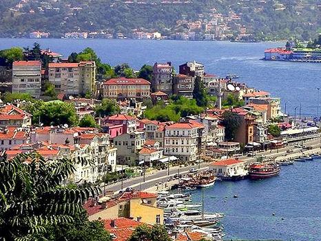 Boszporusz