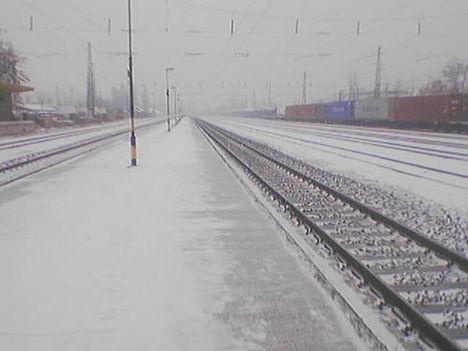 Budaörsi vasútállomás