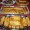 sajtos-köményes-szezámos stangli