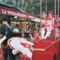 Jelmezesek felvonulása, Avignon