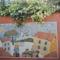 Mozaikkép Cannes piacterén