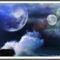 Űrbeli látványok. 1