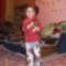 Egy 4 éves cowboy