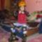 vagány 4 éves görkoris