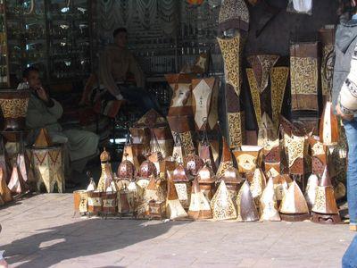 Marokkó 3