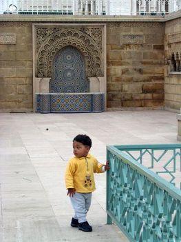 Marokkó 4