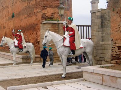 Marokkó 5