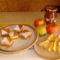 Almás lepény