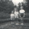 Tettyén a 3 testvér 1958