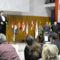 A szlovákiai magyarok képviselőjének beszámolója