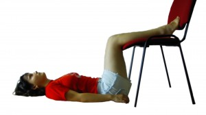 Gyors segítség hátfájás esetén