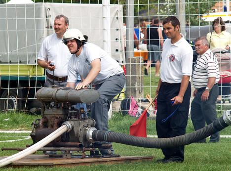 Győrújfalu, tűzoltóverseny, 2008.05.17.