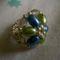 Lovas Csilla: kék-zöld rizsgyűrű2