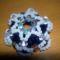 Lovas Csilla: nagy kék swari medál