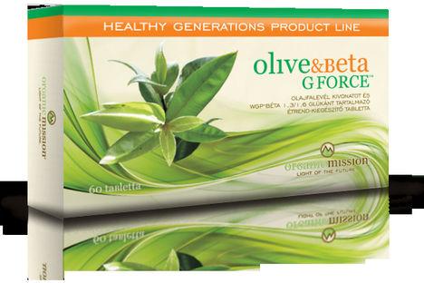 Olive_Beta G force