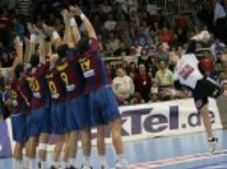 Pick Szeged-Barcelona