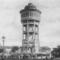 Szent István tér - Víztorony