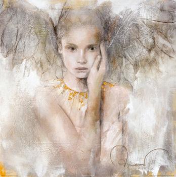 szomoru angyal
