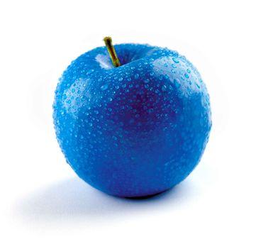 Kék alma