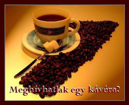 meghívhatlak egy kávéra