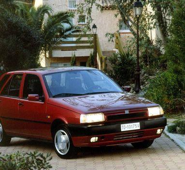 Tipo 1992-1996